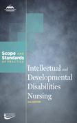 Intellectual and Developmental Disabilities Nursing