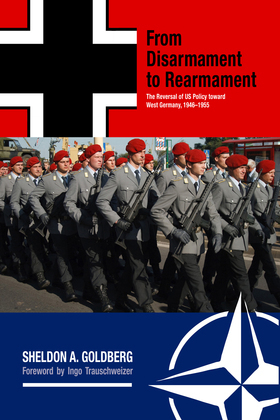 From Disarmament to Rearmament