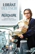 Le mtronome                                      