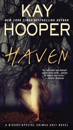 Haven: A Bishop/Special Crimes Unit Novel
