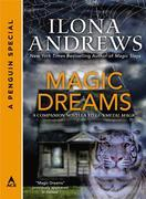 Magic Dreams: A Penguin Special from Ace