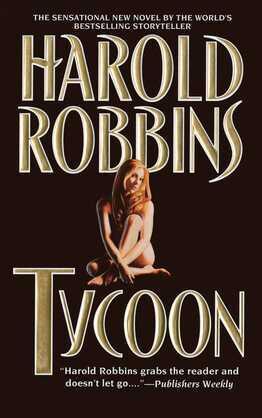 Tycoon: A Novel