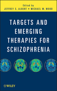 Targets and Emerging Therapies for Schizophrenia