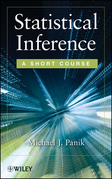Statistical Inference: A Short Course