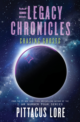 The Legacy Chronicles: Chasing Ghosts
