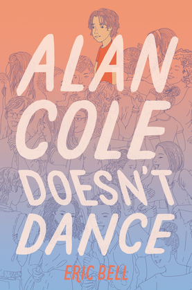 Alan Cole Doesn't Dance