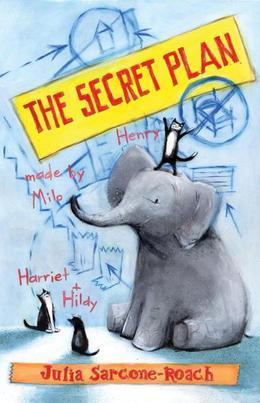 The Secret Plan