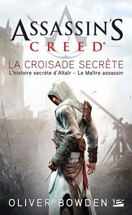 La Croisade secrète