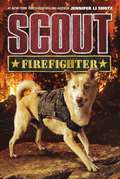Scout: Firefighter