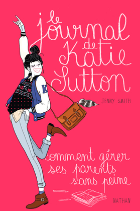 Le journal de Katie Sutton