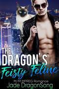 The Dragon's Feisty Feline M/M Mpreg Romance