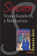 Trois chambres  Manhattan