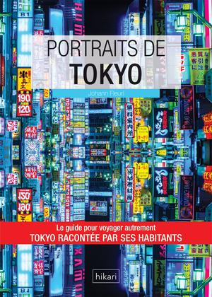 Portraits de Tokyo