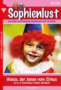 Sophienlust 156 - Liebesroman