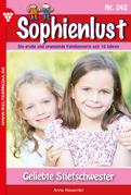 Sophienlust 242 - Familienroman