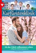 Kurfürstenklinik 57 – Arztroman
