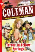 Coltman 13 - Erotik Western