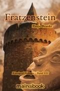 Fratzenstein - Kinzigtal Trilogie Band 3