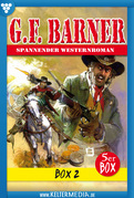 G.F. Barner 5er Box 2 - Western