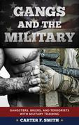 Gangs and the Military
