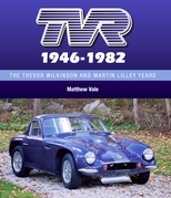 TVR 1946-1982