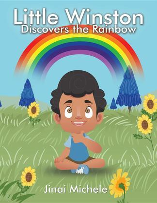 Little Winston Discovers the Rainbow