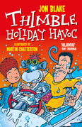 Thimble Holiday havoc