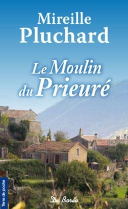 Le Moulin du prieuré