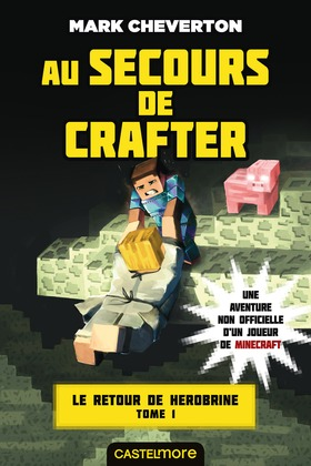 Au secours de Crafter