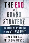 The End of Grand Strategy