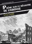 Poème sur le désastre de Lisbonne