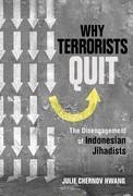 Why Terrorists Quit