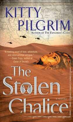 The Stolen Chalice: A Novel