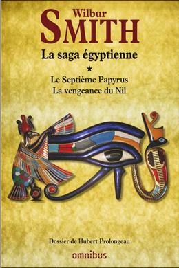 La saga égyptienne Tome 1