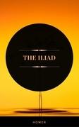 The Iliad (ArcadianPress Edition)