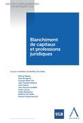 Blanchiment de capitaux et professions juridiques