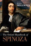 The Oxford Handbook of Spinoza