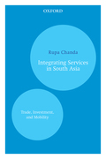 Integrating Services in South Asia