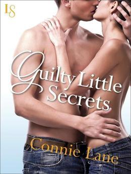 Guilty Little Secrets: A Loveswept Classic Romance