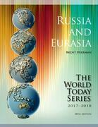 Russia and Eurasia 2017-2018