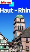 Haut - Rhin 2012 (avec cartes, photos + avis des lecteurs)