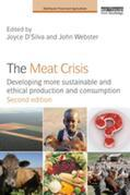 The Meat Crisis: Developing more Sustainable and Ethical Production and Consumption
