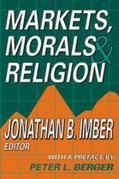 Markets, Morals, and Religion