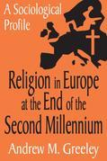 Religion in Europe at the End of the Second Millenium: A Sociological Profile