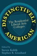 Distinctively American: The Residential Liberal Arts Colleges