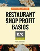 Restaurant Shop Profit Basics