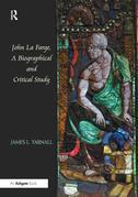"""John La Farge, A Biographical and Critical Study"