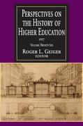 Perspectives on the History of Higher Education: Volume 26, 2007