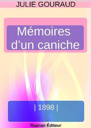 MÉMOIRES D'UN CANICHE