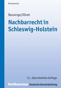Nachbarrecht in Schleswig-Holstein